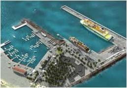 Ampliación del Puerto de Playa Blanca