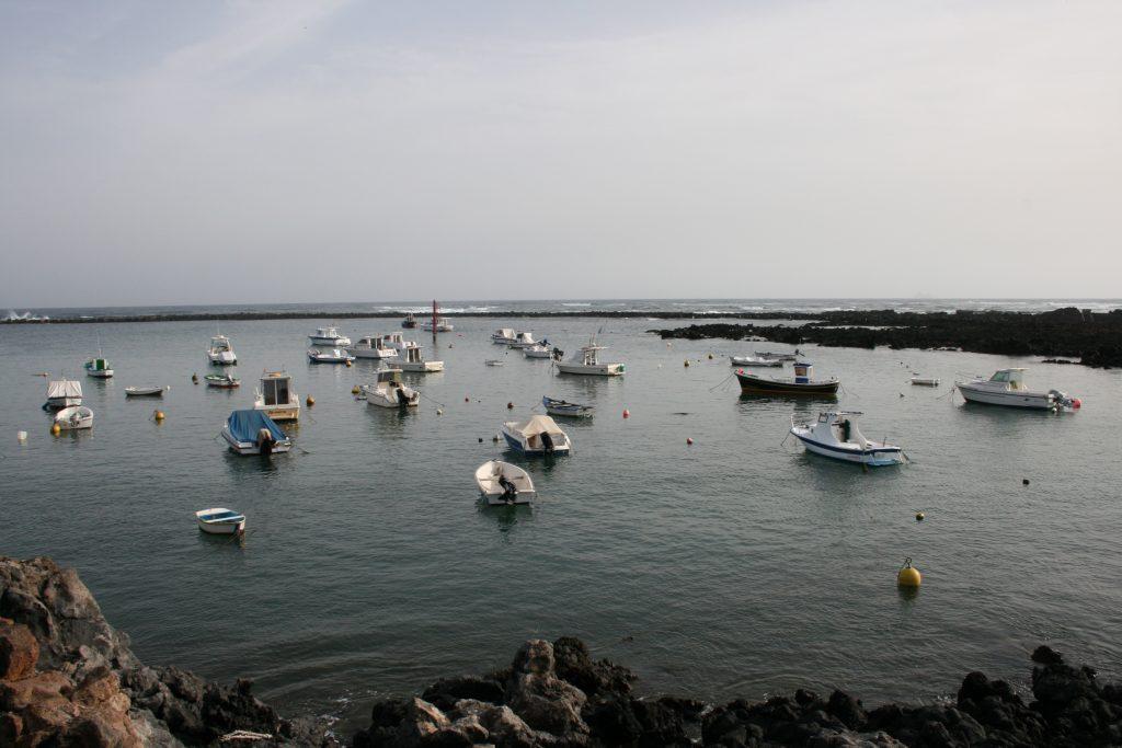 Puerto de rzola puertos canarios for Oficina virtual gobierno de canarias