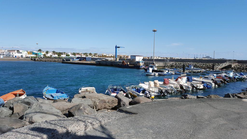 Castillo del romeral puertos canarios for Oficina virtual gobierno de canarias