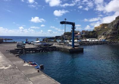 Puerto Espíndola