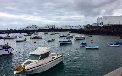 El tráfico interinsular de pasajeros en la red de Puertos Canarios aumentó en un 4,60 por ciento en 2016