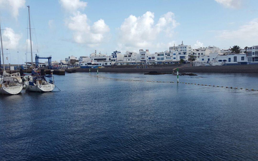 Puertos canarios invierte m s de euros en for Oficina virtual gobierno de canarias