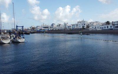 Puertos Canarios invierte más de 150.000 euros en acondicionar el puerto de Las Nieves