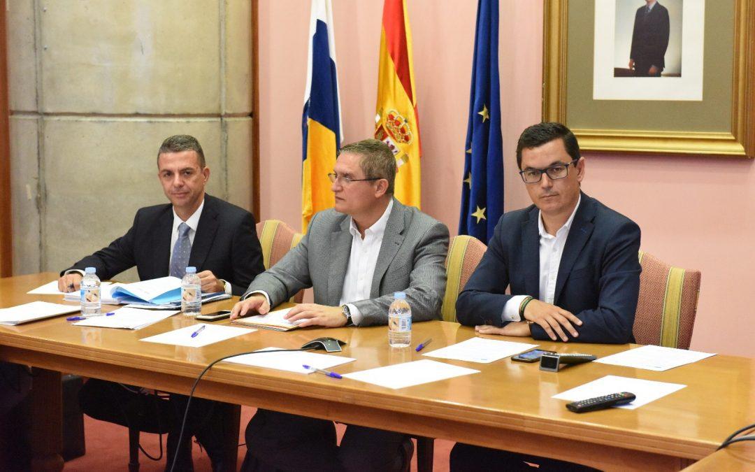 Puertos Canarios aprueba el Plan Estratégico de Comercialización y Promoción de sus infraestructuras portuarias