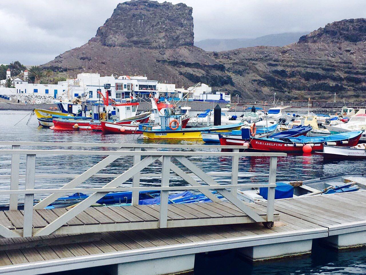 Puertos canarios activa el sistema para gestionar la for Oficina virtual gobierno de canarias