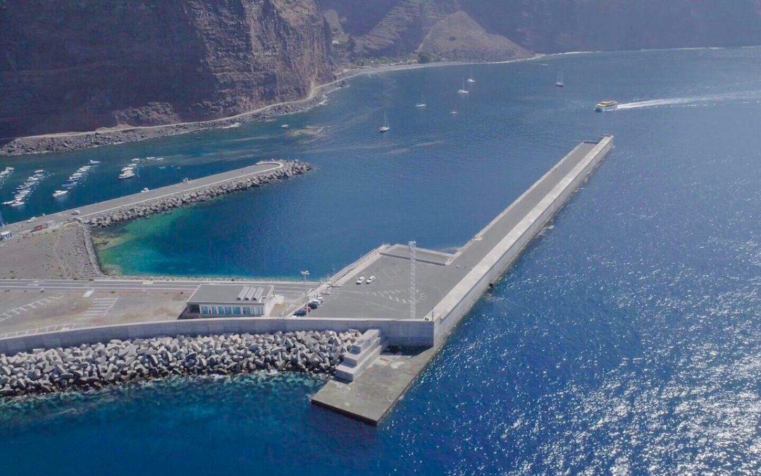 Los puertos de Vueltas y Playa Santiago se consolidan como plataformas de tránsito de pasajeros
