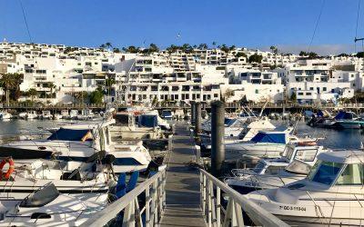 Puertos Canarios ha atendido cerca de 1.400 solicitudes de servicios portuarios por vía electrónica desde la puesta en marcha del sistema digital de gestión