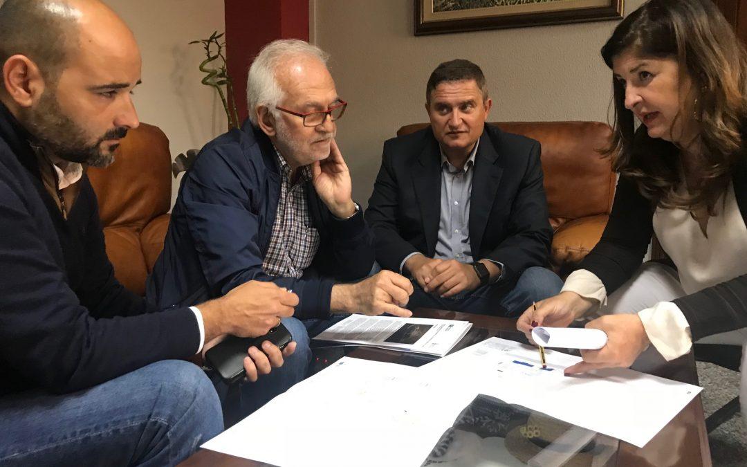 Puertos Canarios invertirá más de medio millón de euros en el Puerto de La Restinga