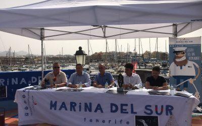 Puertos Canarios abre el plazo de inscripción para participar en la IV Regata Puertos Canarios