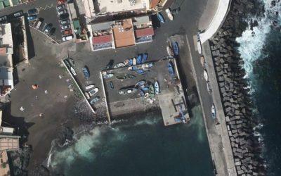 Licitación para la mejora del Puerto de San Cristóbal