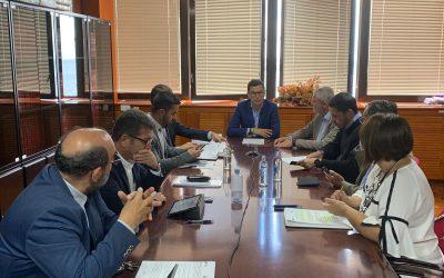 Puertos Canarios invirtió en 2018 un total de 10,1 millones de €