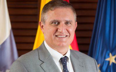 Resolución del Director Gerente de Puertos Canarios